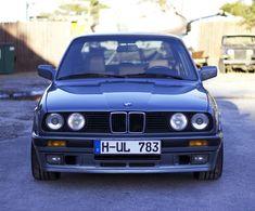 Klasika, která se nikdy neomrzí – BMW M3 (E30).