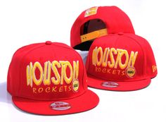 691f0ed6267 NBA Houston Rockets Snapback Hat (2)