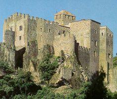 Le château de Ventadour est situé sur la commune de Meyras en ArdècheRhône-Alpes,France.