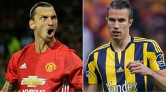 Europa League draw: Man Utd face reunion with Robin van Persie http://www.bbc.co.uk/sport/football/37196269