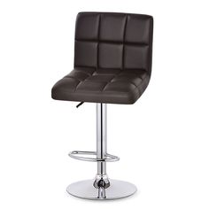 2 pieces/lot Homdox Adjustable Synthetic Leather Swivel Modern&Pub Style Dining Bar Stools Brastool