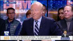 """Mercosur: """"Macron dit à l'automne que le moment n'est pas venu, en janvier, il explique qu'il faut signer le plus rapidement possible"""",…"""