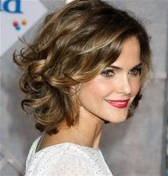 2016 Medium Length Hairstyles for thick hair - Bing images