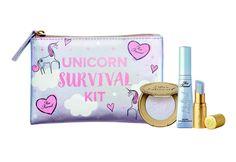Too Faced Unicorn Survival Kit