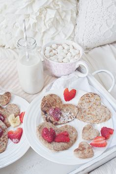healthy valentines day breakfast - 683×1024