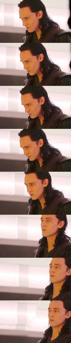 "Tom Hiddleston ""Loki"""