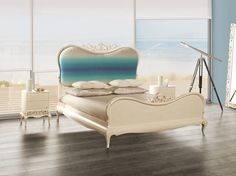 Luxus blue bed  Jetclass | Real Furniture Luxury Interior Design