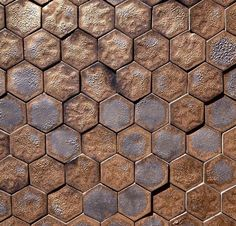 Tiles that make you feel a million dollars. You and your home deserve nothing less. SALE @ http://www.etsy.com/uk/shop/guymitchelldesign…