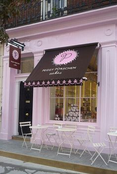 Pink stores