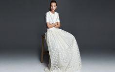 ANICE dress, MAxMara bridal
