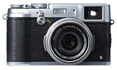 Fujifilm X100S 16 MP Digital Camera w... $800.00 #topseller