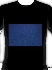 Water Drops On Window T-Shirt