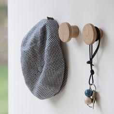 HAUS - Knap Hook by Skagerak