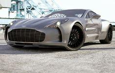 Aston Martin Photos serie 2 – Picture of Aston Martin : Maserati, Bugatti, Lamborghini, Ferrari, Audi, Porsche, Bmw, Rolls Royce, My Dream Car