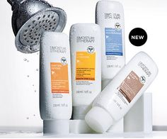 Meet your new best friend (when you're running late) 🚿 Now, instead of spending precious minutes applying body cream post-shower, you can get it all done in, like, an EIGHTH of the time.  Simply apply our Moisture Therapy In-Shower Body Lotion in the shower on wet skin, rinse off, towel dry and go! 🏃‍♀️ http://avon4.me/2C0CsXs  #avonrep #skincare