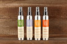 Make your home smell amazing without using chemical air fresheners!  $12.00        www.PeaceoftheEarth.com
