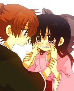 Tags: Anime, An (Pixiv1170947), Rurouni Kenshin, Himura Kenji, Raikouji <3
