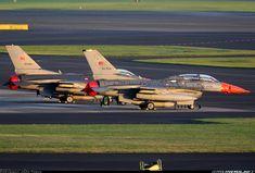 Lockheed Martin (TUSAS) F-16DJ Fighting Falcon at Lajes..