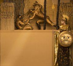 ART - Les peintures de Gustave Klimt prennent vie. Chef de file de la