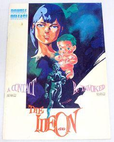 The Ideon (A Contact+Be Invoked) Movie Program Art Book JAPAN ANIME MANGA