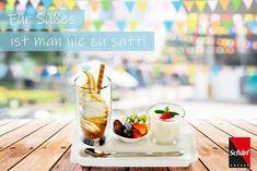 Für Süßes ist man nie zu satt!🍨 Zu dem schönen Wetter am Wochenende, sollte ein Eis natürlich nicht fehlen🍦🌞 Probiert unsere leckeren Eiskreationen der Firma Schärf und besucht uns in Braunau mit Schanigarten! Wir wünschen ein sonniges Wochenende!😍#zaglerbäckerei #zagler #zaglernaturbaeckerei #naturbäckerei #naturbackstube #eis #eisessen🍦 #wochenende #sonntagsausflug Table Decorations, Home Decor, Eating Ice Cream, Icecream Craft, Weather, Decoration Home, Room Decor, Home Interior Design, Dinner Table Decorations