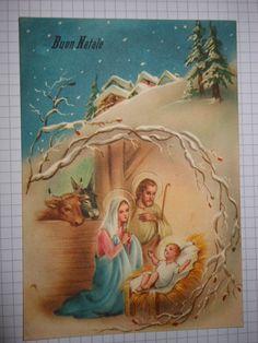 Cartolina Buon Natale D3 691/2 FOR SALE • EUR 2,00 • See Photos! Money Back Guarantee. Cartolina Buon Natale - 3D 691/2 - non viaggiata - formato grande CONDIZIONI: buone () 380658318308