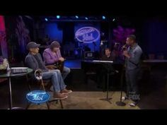 "Joshua Ledet - ""To Love Somebody"" - American Idol: Season 11 - Top 5 Joshua Ledet, Somebody To Love, American Idol, Good Music, The Voice, Singing, Seasons, Songs, Concert"