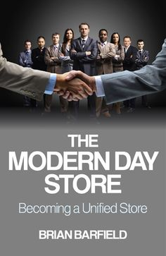 The Modern Day Store: Becoming a Unified Store (eBook) Kindle, How To Become, Spirituality, Author, Store, Business, Day, February 8, Modern