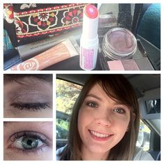 Matching cream eye colors with minerals is my new favorite thing. Here's how I got today's #featurefriday look: *Cream eye color (primer built in!): Violet Storm *Mineral eye colors: Shimmering Lilac, Balerina Pink, Stone *Lash Love Waterproof Mascara (great for those of us w/ watery eyes due to allergies) *Tinted Lip Balm: Orange You Lovely *Lip Jelly: Teddy Bare What do you think? www.marykay.com/heather.jensen