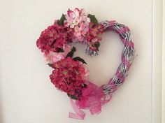 Hey, I found this really awesome Etsy listing at https://www.etsy.com/listing/219565868/v10-valentine-heart-wreath-spring-heart