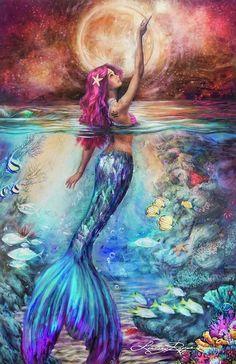Artist Lindsay Rapp