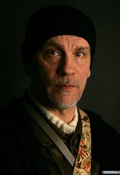 John Malkovich; Great actor.  Of course, I liked him best in Con-Air...haha  Not the greatest movie in the world, but he played a good role.