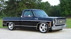 Lets see the bagged 73-87s - Page 2 - The 1947 - Present Chevrolet & GMC Truck Message Board Network