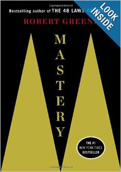 Mastery: Robert Greene: Great book on mastering anything. Gives facinating historical examples and stresses the importance of apprenticeship.
