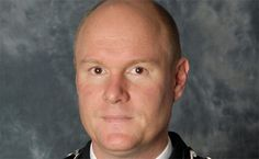 Pic: Peter Spindler, Met Police Commander. Met Turns Operation Fairbank into Full Criminal Investigation.
