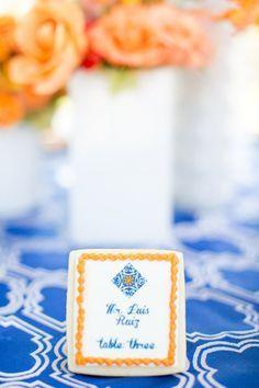Spanish Inn Inspiration Shoot From Amalie Orrange Photography Define Dream Wedding