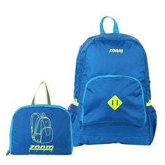 Magic Lightweight Packable Backpack, by Zoomlite >> Wow! I love this. Check it out now! : Day backpacks