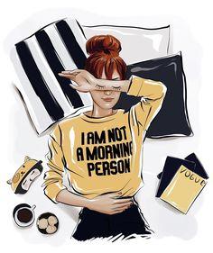 345 отметок «Нравится», 13 комментариев — NK_fashionillustration (@nk_fashionillustration) в Instagram: «Good morning world #fashionillustration #fashionillustrator #fashionsketch #fashion #illustration…»
