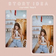 instagram story idea | rj kaur | tutorial | instagram story | creative instagram story | aesthetic instagram story | insta stories | ig story | ig story idea | insta story idea Creative Instagram Stories, Foto Instagram, Instagram Design, Instagram And Snapchat, Instagram Story Ideas, Instagram Aesthetic Ideas, Photography Editing, Photo Editing, Foto Doodle