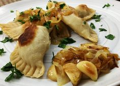 Order Chef Sandy's Pierogies for $8 on mytable.org