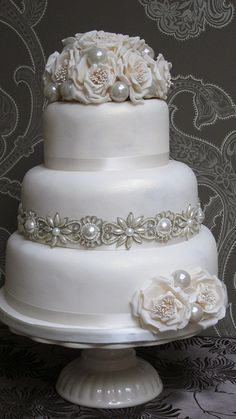 Tartas de boda - Wedding cake