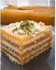 Havuç Rüyası Tarifi - Breads, Buns, and Rolls - Desserts - Dessert Recipes Desserts Keto, Easy Desserts, Dream Recipe, Pasta Cake, Dessert Oreo, Tasty, Yummy Food, Turkish Recipes, Light Recipes