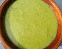 The Sunny Raw Kitchen: Simply Raw Soups