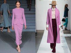 Модные цвета одежды осень-зима 2015 2016 | Все о моде и стиле: тренды, новинки подиума, модельеры, бренды