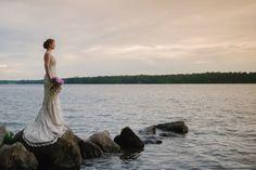 ©Dixie Pixel, Bridal Portrait at the Boathouse at Sunday Park, Midlothian, Virginia.