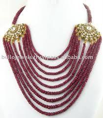 bead necklace - Pesquisa Google
