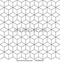 3d industrial seamless pattern by iconizer, via ShutterStock ...
