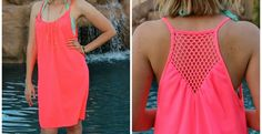 Beach Cover Up I Plus Sizes Available | Jane