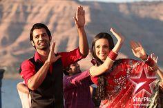 Enjoy the title track of Iss Pyaar Ko Kya Naam Doon?