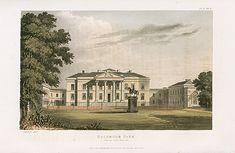 Hackwood Park, Basingstoke, Hampshire